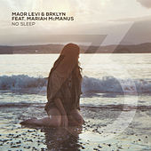 No Sleep by Mariah McManus