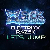 Let's Jump by Electrixx