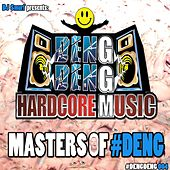 Masters Of #Deng - EP von Various Artists