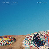 Play & Download Kooky Eyes by The Jungle Giants | Napster