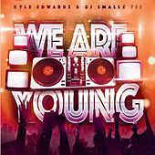 Play & Download We Are Young (Jersey Club) by Kyle Edwards | Napster
