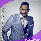 Play & Download La Voz De La Salsa by Yiyo Sarante | Napster
