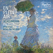 Play & Download En Plein Air: The Jazz Professors Play Monet by The Jazz Professors | Napster