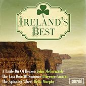 Play & Download Ireland's Best by Various Artists | Napster