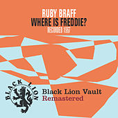 Play & Download Where is Freddie? by Ruby Braff | Napster
