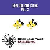 New Orleans Blues, Vol. 2 by Various Artists