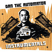 Play & Download 2k7 (Instrumentals) by Dan The Automator | Napster
