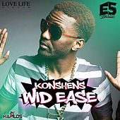 Play & Download Wid Easy - Single by Konshens | Napster