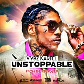 Play & Download Unstoppable - Single by VYBZ Kartel | Napster