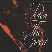 Peter the Great by Pete Brown