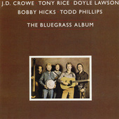 Play & Download The Bluegrass Album by The Bluegrass Album Band | Napster