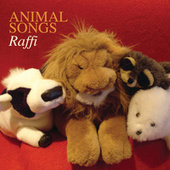 Animal Songs by Raffi
