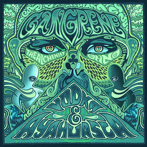 Play & Download Vodka & Ayahuasca by Gangrene | Napster