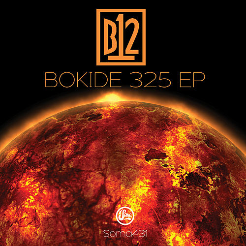 Play & Download Bokide 325 by B12 | Napster