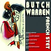 Butch Warren French 5Tet by Butch Warren