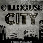 Chillhouse City (The Sound of Chillhouse) von Various Artists
