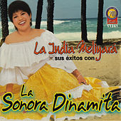 Play & Download La India Meliyará y Sus Exitos Con by La Sonora Dinamita | Napster
