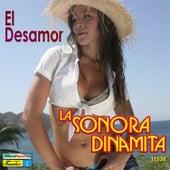 El Desamor by La Sonora Dinamita
