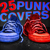 Play & Download 25 Punk Covers by Various Artists | Napster