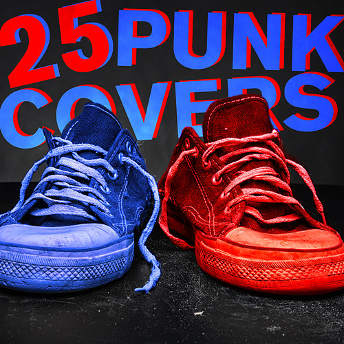 25 Punk Covers by Various Artists