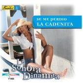 Se Me Perdió la Cadenita by La Sonora Dinamita