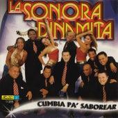 Cumbia Pa' Saborear by La Sonora Dinamita