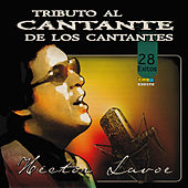 Play & Download Tributo al Cantante de los Cantantes: Hector Lavoe by Los Titanes | Napster