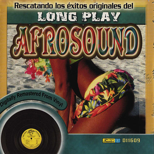 Play & Download Rescatando los Exitos Originales del Long Play by Afrosound | Napster