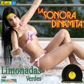Limonadas Verdes by La Sonora Dinamita