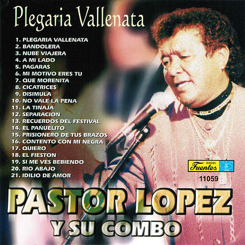 Play & Download Plegaria Vallenata by Pastor Lopez | Napster