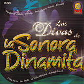 Play & Download Las Divas by La Sonora Dinamita | Napster