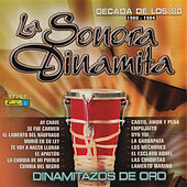 Play & Download Dinamitazos de Oro - Decada de los 80s, Vol. 1 by La Sonora Dinamita | Napster