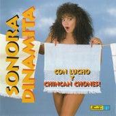 Con Lucho y Chin Canchones by La Sonora Dinamita