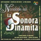 Navidades Con la Sonora Dinamita by La Sonora Dinamita