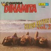 Super Exitos, Vol. 2 by La Sonora Dinamita