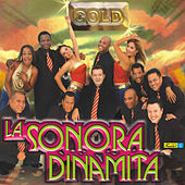 Gold by La Sonora Dinamita
