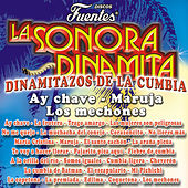 Play & Download Dinamitazos de la Cumbia by La Sonora Dinamita | Napster