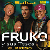Grandes Exitos, Vol. 1 by Fruko Y Sus Tesos