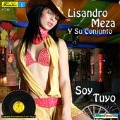 Play & Download Soy Tuyo by Lisandro Meza | Napster