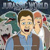 Jurassic World the Musical by Logan Hugueny-Clark