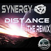 Play & Download Distance (Synergy Remix) by Synergy | Napster