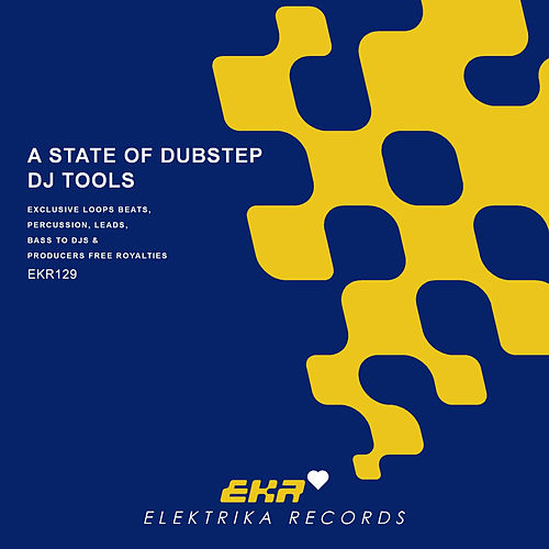Play & Download A State of Dubstep DJ Tools by Supa Man (Kelvin Mccray) | Napster