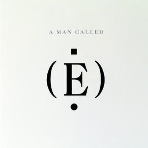 A Man Called E by E