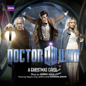 Play & Download Doctor Who - A Christmas Carol by Various Artists | Napster