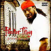 Play & Download Attitude Adjuster by Pastor Troy | Napster