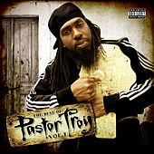 The Best of Pastor Troy, Vol. 1 by Pastor Troy