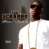 Play & Download Prince of The South 2 by Lil Scrappy | Napster