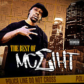 The Best of MC Eiht by MC Eiht