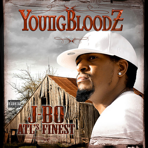 Play & Download ATL's Finest by Youngbloodz | Napster