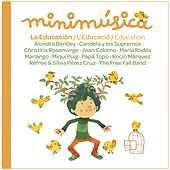 La Educación: Minimúsica, Vol. 4 de Various Artists